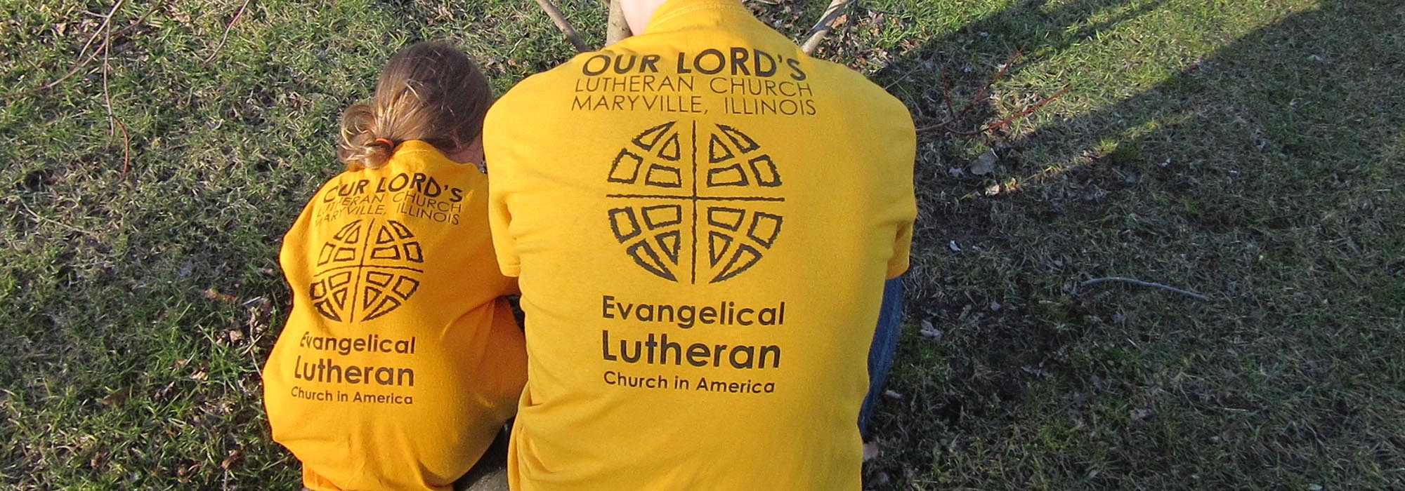 About Our Lord's Lutheran Church