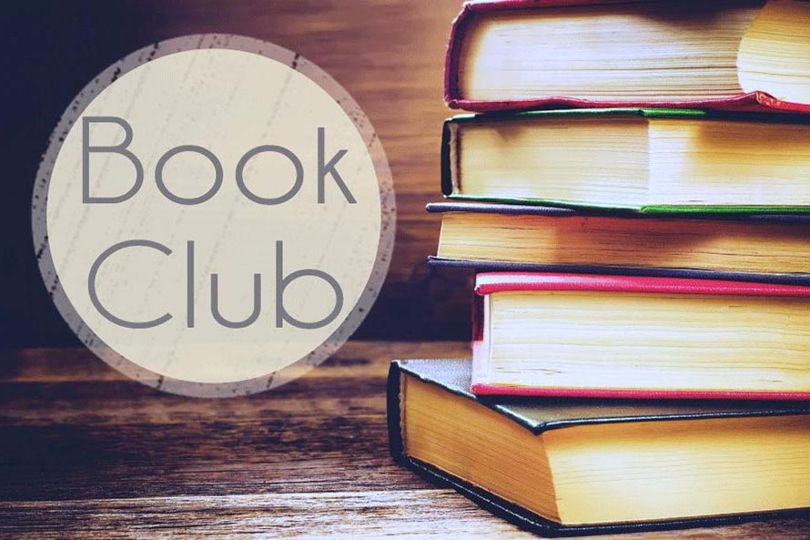 Serendipity Book Club Adult Education and Fellowship